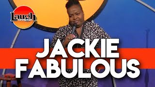 Jackie Fabulous | Erection Killers | Stand Up Comedy