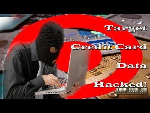 Target Credit Card Breach / Debit Card Hacked