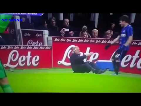 Top Funny Moments in Football - 2015