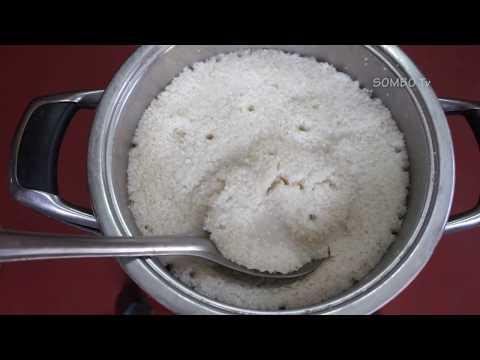 Samai Anna / Little millet rice