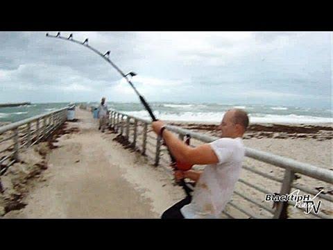 Extreme Saltwater Fishing!
