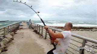 Extreme Saltwater Fishing!