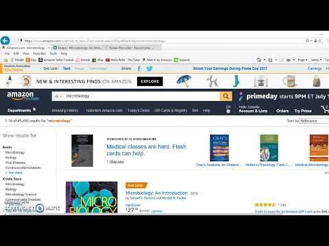 Using Keepa to Source Cheap Textbooks for Amazon FBA - Profit from Merchant & eBay Sellers
