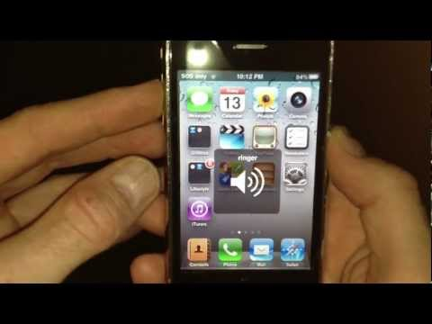 iPhone 3GS sound issues caused by iOS 5 update