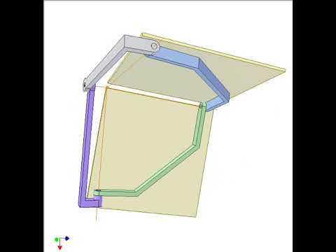 Folding a rectangle 2