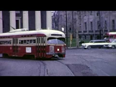 Streetcars of St. Louis