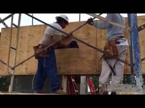 Duplex Strip Nails         Building  Concrete Forms
