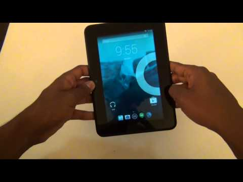 Kindle fire HD 7in CM 11 official version