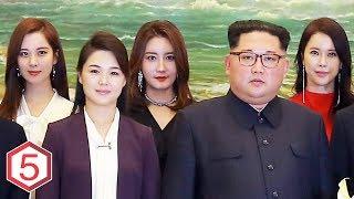 KAMU GA AKAN KUAT! 5 SYARAT EDAN KALO MAU JADI ISTRI ATAU SELIR KIM JONG-UN !