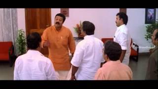 Raashtram Malayalam Movie | Malayalam Movie | Suresh | Warns | Saikumar | and Others