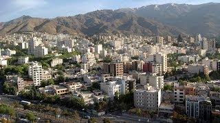 Iran: Tehran and Side-Trips