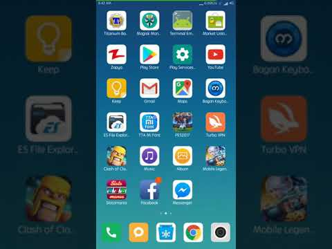 How to tweak your MIUI screen density; bigger or smaller (requires ROOT permission)