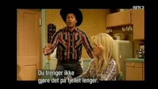 Madtv - Brokeback Moutain - The lesbian version