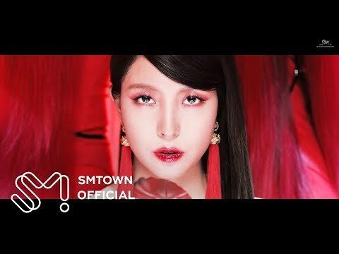 watch BoA_CAMO_Music Video