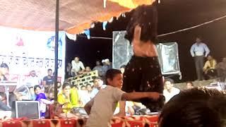 Pooja Sharma Sexy Dance Buhana