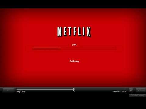 Netflix on Mac / Firefox