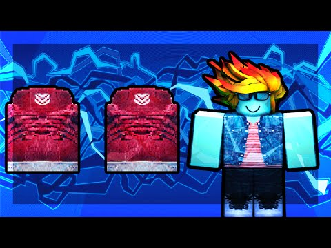 HOW TO MAKE SHOES ON ROBLOX!
