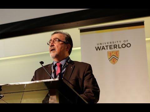 Waterloo kicks off True North Conference
