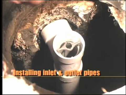 An Introductory Guide to Installing a Septic Tank and Drainfield (English)