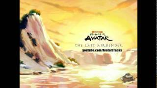 Avatar The Last Airbender - Aang Faces Ozai