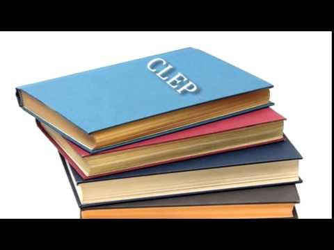 A CLEP Study Guide Error That Cost Me Free College Credit