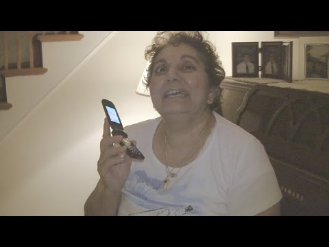 Angelo's Mom Can Call to Greece with T-Mobile