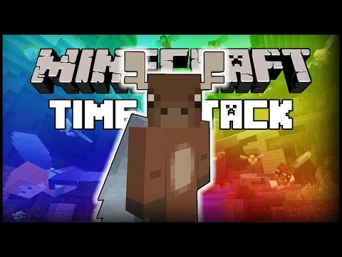 Minecraft Glide Time Attack - Bringing home the!... Silver?