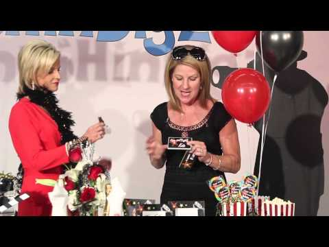 How to Host a Hollywood Party - Hollywood Party Ideas - Shindigz