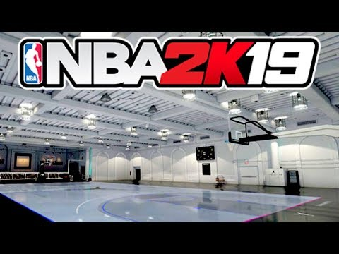 NBA 2K19 & The Perfect MyCourt! NBA 2K19 MyCourt Wishlist!