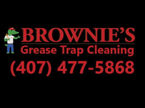 Grease Trap Cleaning Orlando | Grease Trap Orlando