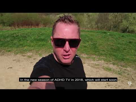 Da Syndrome presents ADHD TV #10