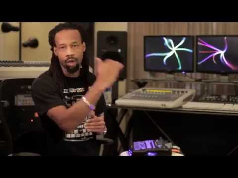 Making Electro Beats Music For Beginners | Download Electro BeatMaker Software for Mac 2014