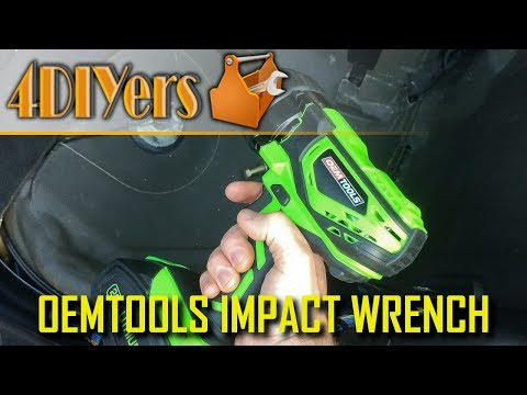 Review: OEMTOOLS 1/2
