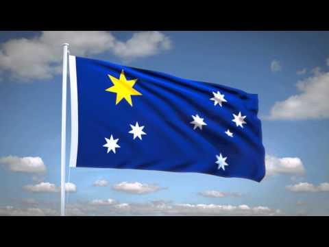 Southern Sky - Australian Flag proposal