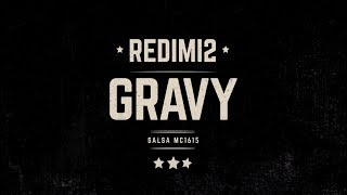 Redimi2 - Gravy (video de letras)