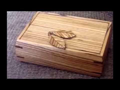 Best Wood For Crafts