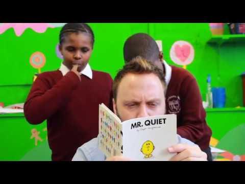 Students 1   Teacher 0 - A Short Film About A Noisy Class (Heyday UK)