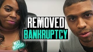 REMOVED BANKRUPTCY || MEET KRYSTLE AWESOME LIFE GROUP || REMOVED MEDICAL COLLECTIONS