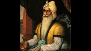 BBC - Lost Treasures of the Sikh Kingdom