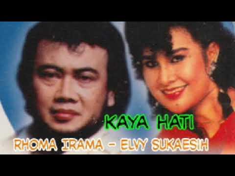 Rhoma Irama - Kaya Hati (feat. Elvy Sukaesih)