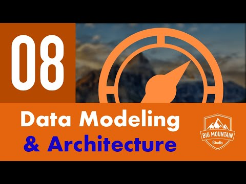 Data Modeling and App Architecture- Part 8 - Itinerary App (iOS, Xcode 9, Swift 4)