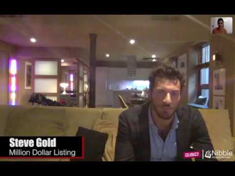 Interview | Steve Gold from Million Dollar Listing