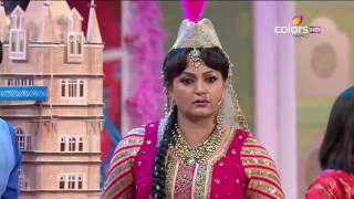 Comedy Nights with Kapil - Emraan Hashmi & Mahesh Bhatt - 12th April 2015 - Full Episode
