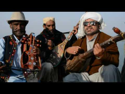 Naseebullah khan Domki Khari Neam k Niche