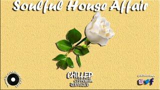 Mzansi Soulful House Affair 2021 NutownSoul Artwork Dearson Themetique Soul 2 Soul Holi Et