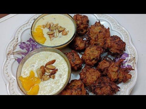 நூடுல்ஸ் ல பகோடா செஞ்சு பாருங்க|Ramzan Special Recipes In tamil| Iftaar Recipes in tamil