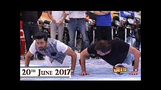 Jeeto Pakistan - Ramzan Special  -  20th June 2017 - ARY Digital Show