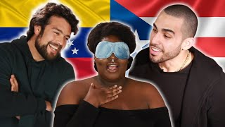Which Spanish Accent Is Sexiest? Part 2