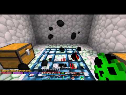 How To Pick Up A Monster Spawner In Minecraft Factions With a creeper egg! hd