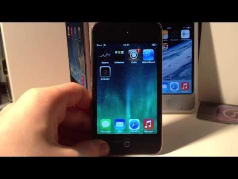 Apple | Installer iOS 7 depuis iOS 6 [FR]